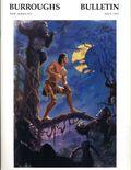 Burroughs Bulletin (1990 Burroughs Bibliophiles) New Series Fanzine 23