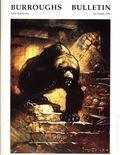Burroughs Bulletin (1990 Burroughs Bibliophiles) New Series Fanzine 24