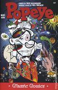 Classic Popeye (2012 IDW) 47RI