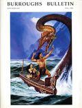 Burroughs Bulletin (1990 Burroughs Bibliophiles) New Series Fanzine 28