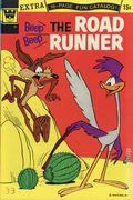 Beep Beep The Road Runner (1971 Whitman) 33