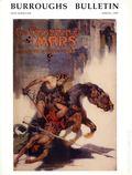 Burroughs Bulletin (1990 Burroughs Bibliophiles) New Series Fanzine 30