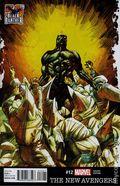 New Avengers (2015 4th Series) 12B