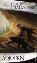 Forgotten Realms The Legend of Drizzt PB (2004-2008 Wizards of the Coast Novel) New Edition 3-1ST