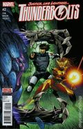 Thunderbolts (2016 3rd Series) 2A