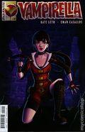 Vampirella (2016 Dynamite) Volume 3 4A