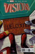 Vision (2015 3rd Series) 8A