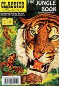 Classics Illustrated GN (2009- Classic Comic Store) 8-REP