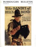 Burroughs Bulletin (1990 Burroughs Bibliophiles) New Series Fanzine 34