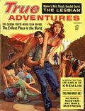 True Adventures Magazine (1955-1971 New Publications) Pulp Vol. 31 #1