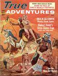 True Adventures Magazine (1955-1971 New Publications) Pulp Vol. 30 #1