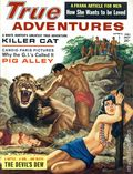 True Adventures Magazine (1955-1971 New Publications) Pulp Vol. 31 #3