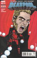 Deadpool (2015 4th Series) 9C