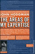 Areas of My Expertise HC (2005 Dutton) 1-1ST