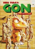 Gon GN (1996-2000 Paradox Press Digest) 3-1ST