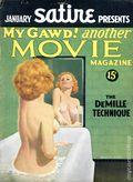 Satire Presents (1935 Satire) Vol. 1 #2