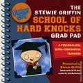 Family Guy The Stewie Griffin School of Hard Knocks Grad Pad (2007 Harper) A Personalized, Ultra-Confidential Yearbook 1-1ST