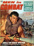 Men in Combat / Showdown For Men (1957 Hanro Corporation) Vol. 1 #2