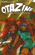 Otazine: Manga of Otaku Generation GN (2005 Otakorp) 1-1ST