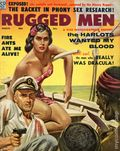 Rugged Men (1957-1961 Stanley Publications) 2nd Series Vol. 2 #4