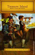 Treasure Island SC (2014 Bendon) Junior Classics for Young Readers 1-1ST