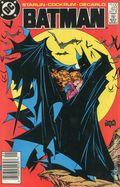 Batman (1940) Canadian Price Variant 423