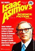 Asimov's Science Fiction (1977-2019 Dell Magazines) Vol. 1 #1