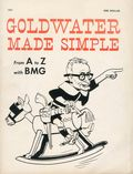 Goldwater Made Simple SC (1964) Political Satire 1