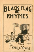 Black Flag Rhymes (1931) Promotional 1