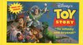 Toy Story Flip Book (1995) Cinnamon Toast Crunch giveaway 1A