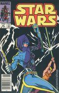 Star Wars (1977 Marvel) Canadian Price Variant 96