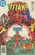 New Teen Titans (1980) (Tales of ...) Canadian Price Variant 30
