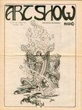 Art Show (1977) fanzine 1