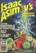 Asimov's Science Fiction (1977-2019 Dell Magazines) Vol. 4 #4