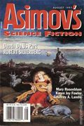 Isaac Asimov's Science Fiction Magazine (1977) Vol. 21 #8