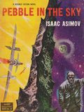 Galaxy Science Fiction Novels SC (1950 - 1961) 14-1ST