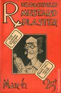 Dr. Rockwell's Mustard Plaster Magazine (1928) Vol. 1 #7