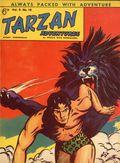Tarzan Adventures (UK 1953-1959 Westworld Publications) Vol. 9 #19