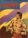 Tarzan Adventures (UK 1953-1959 Westworld Publications) Vol. 9 #21