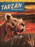 Tarzan Adventures (UK 1953-1959 Westworld Publications) Vol. 7 #46