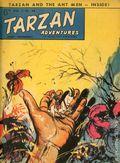 Tarzan Adventures (UK 1953-1959 Westworld Publications) Vol. 7 #48