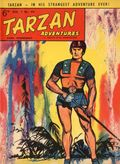 Tarzan Adventures (1953 Westworld) UK Vol. 7 #49