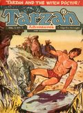 Tarzan Adventures (UK 1953-1959 Westworld Publications) Vol. 7 #1