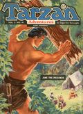 Tarzan Adventures (1953 Westworld) UK Vol. 5 #49