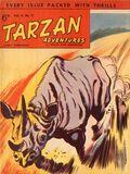 Tarzan Adventures (1953 Westworld) UK Vol. 9 #7