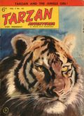 Tarzan Adventures (UK 1953-1959 Westworld Publications) Vol. 7 #23
