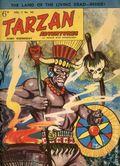 Tarzan Adventures (UK 1953-1959 Westworld Publications) Vol. 7 #26