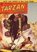 Tarzan Adventures (UK Series 1953-1959 Westworld Publications) Vol. 8 #44