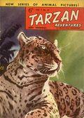 Tarzan Adventures (UK 1953-1959 Westworld Publications) Vol. 7 #19