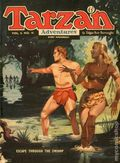 Tarzan Adventures (1953 Westworld) UK Vol. 5 #40